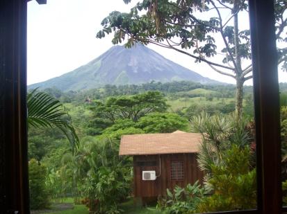 Volcano Arenal, Costa Rica