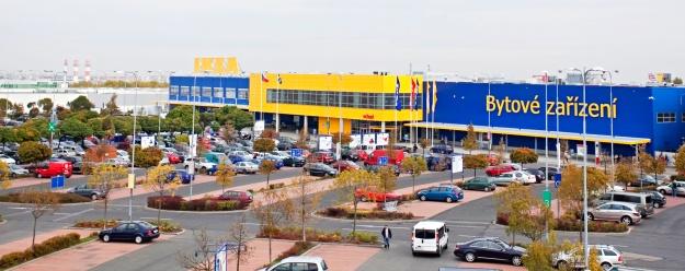 IKEA Zlicin